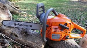 Husqvara Chainsaw 1
