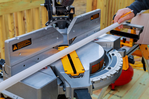 Miter Saw Advantages
