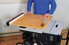 Table Saw Compare