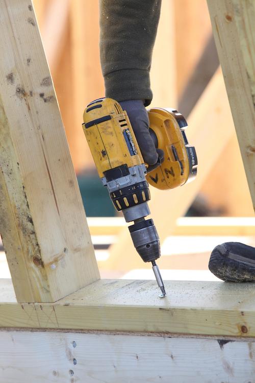 Cordless Drill Hammer