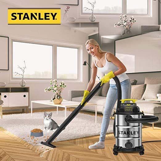 Stanley Wet / Dry Vac